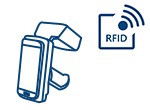 RFID scanners and terminals